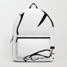 Fcuk You Backpack