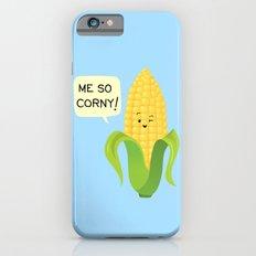 So Corny! iPhone 6s Slim Case