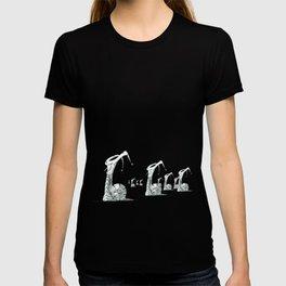 Snail Rout T-shirt