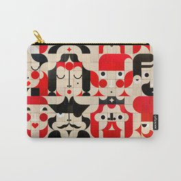 Face Maker New Carry-All Pouch
