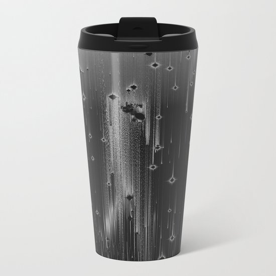MVGIC Metal Travel Mug
