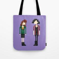 Freakin' Friends I Tote Bag