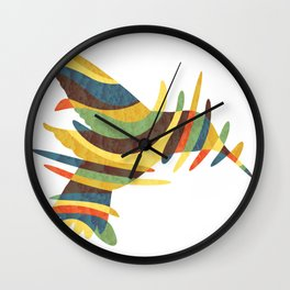 The Hummer Wall Clock