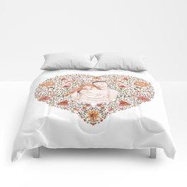 Family Love Comforters