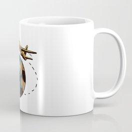 Travel Football best gift Coffee Mug