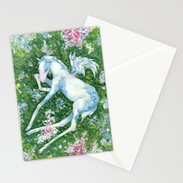 Son of the Gorgon Stationery Cards