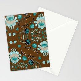 Marroni Stationery Cards