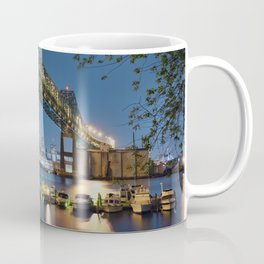 Tobin Bridge Coffee Mug