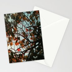Seasonal Stationery Cards