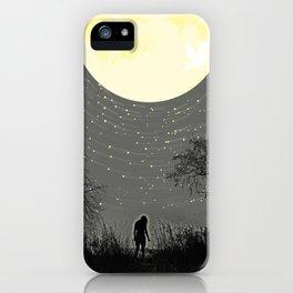 My Darkest Star iPhone Case