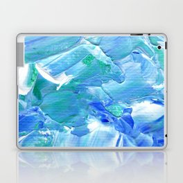 Acrylic Reef [Square] Laptop & iPad Skin