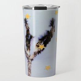 Desert Stars Travel Mug
