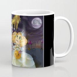 Free Candy! Coffee Mug