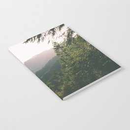 Forest XV Notebook