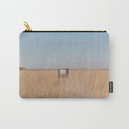 Nowhere TV Carry-All Pouch