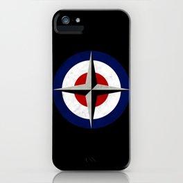 BRM iPhone Case