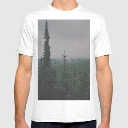 Forest V T-shirt