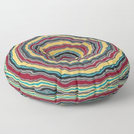 VERTIGO Floor Pillow