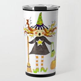 Wendi Witch Travel Mug