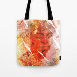 Anchored Tote Bag
