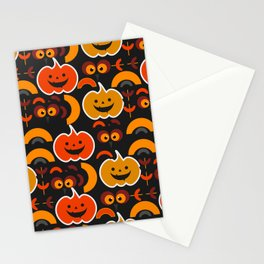 My funny and cute Halloween Stationery Cards