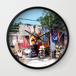 For Sale in Mexico Wall Clock