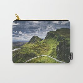 Mystical Magical Quiraing Carry-All Pouch