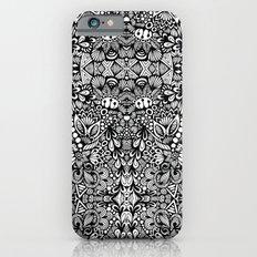 Zentangle  Slim Case iPhone 6