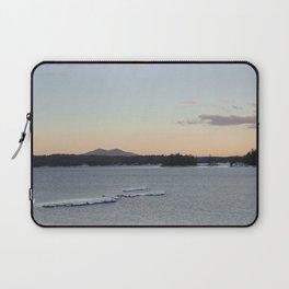 Lake and mountain Laptop Sleeve