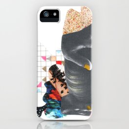 Strange Universe iPhone Case