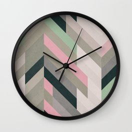 STRPS XXV Wall Clock