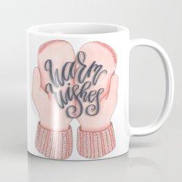 Warm Wishes Coffee Mug