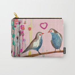 valentine et valentin Carry-All Pouch