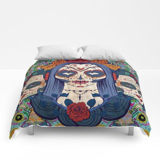 Muerto Ladies Comforters
