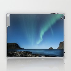The Northern Lights Laptop & iPad Skin