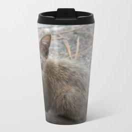 The Agile Kitten Travel Mug