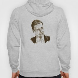 Don Draper (TV character played by Jon Hamm) Hoody