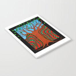 Earth to Sky Notebook