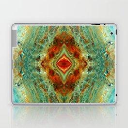 acrylic 3 Laptop & iPad Skin