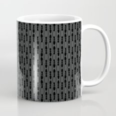 ants - dark Mug
