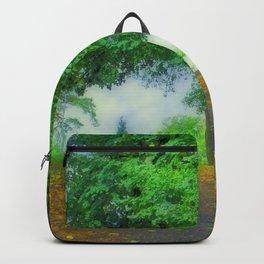 take a deep breath! Backpack