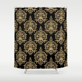 Victoriana. Shower Curtain