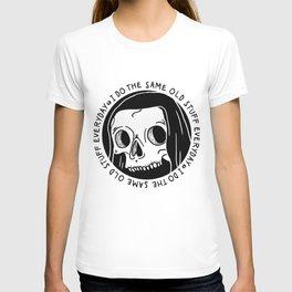 Same Old Stuff T-shirt