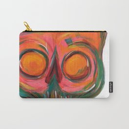 saturated life : abstract Carry-All Pouch