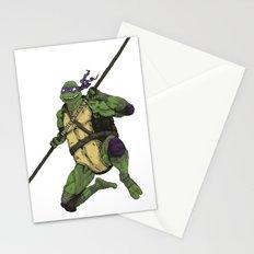 Donatello Stationery Cards