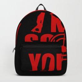 Online Gamers Backpack