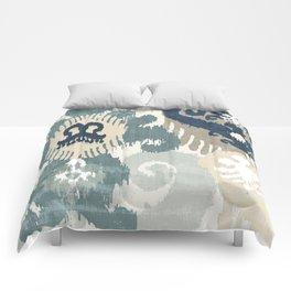 Beach Curry II Comforters