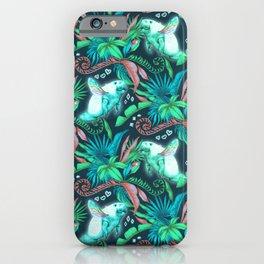 Fantastical ManaBee Garden iPhone Case