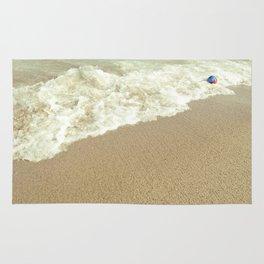beach_ball Rug