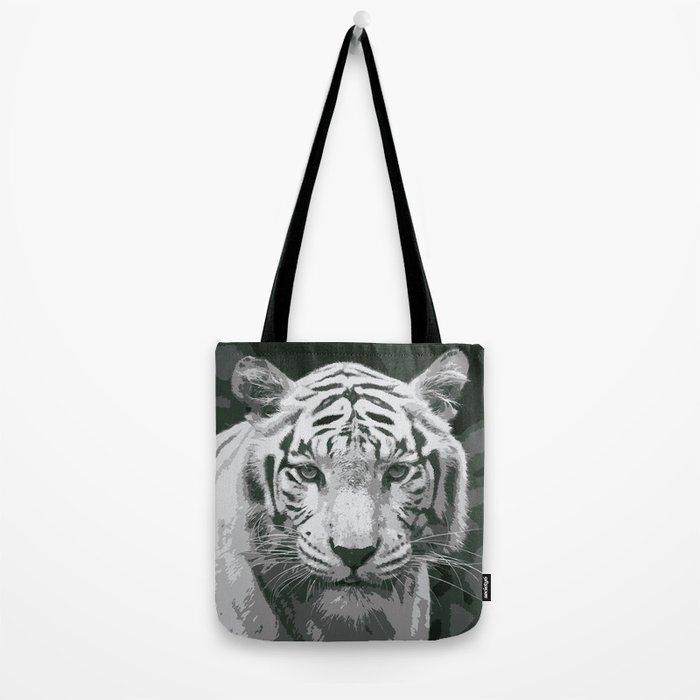 Untamed Beauty Tote Bag
